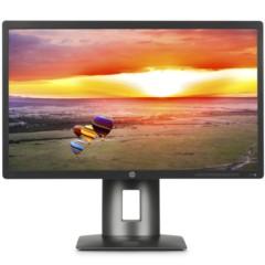 惠普Z24S 23.8英寸IPS Gen2硬屏广视角4K高分8向升降旋转宽屏LED背光液晶显示器