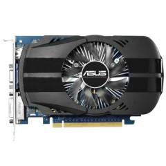 华硕GT730-FML-1GD5 赛车版902MHz/5000MHz 1GB/64bit DDR5 PCI-E 3.0 显卡