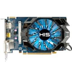HIS H260XFN2GD iCooler 1100/6000MHz 2GB/128bit GDDR5 显卡