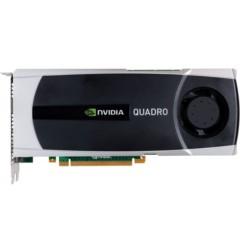丽台Quadro Q5000 2.5GB DDR5/320-bit/120Gbps 专业显卡