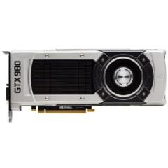 EVGA GTX980 DDR5 4G Ref. 1127-1216MHz /7010MHz 256bit 显卡