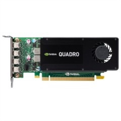 丽台Quadro K1200 4GB DDR5/128-bit/80GBps 专业显卡