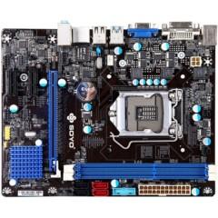 梅捷SY-B95+ 全固版 主板 (Intel B85/LGA 1150)