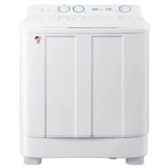 海尔XPB70-1186BS  7公斤 强力洗涤 双桶双缸洗衣机