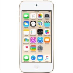 苹果iPod touch 16G 金色