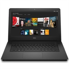 戴尔M5455R-2208B 14英寸笔记本电脑