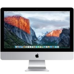 苹果配备Retina 4K显示屏的iMac MK452CH/A 21.5英寸