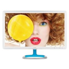 AOC I2771FM9 27英寸 QD量子点技术IPS-ADS不闪屏广视角炫彩硬屏显示器