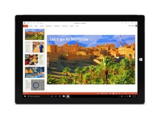 微软Surface 3