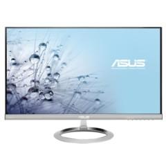 华硕MX259H 25英寸超窄边 LED背光IPS宽屏液晶显示器