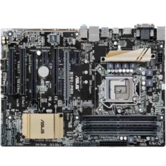 华硕B150-PRO 主板 Intel B150/LGA 1151