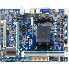 盈通A68战警V1.1 主板(AMD A68/FM2+)