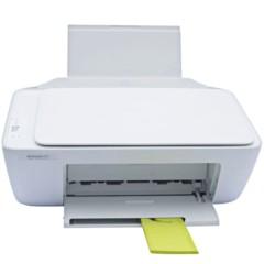 惠普DeskJet 2132 惠众系列彩色喷墨一体机