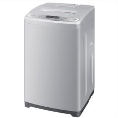 海尔(Haier)XQB70-M1269S 7公斤全自动波轮洗衣机(灰色)