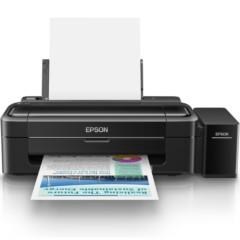 爱普生L310 墨仓式 彩色打印机