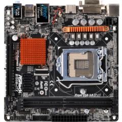 华擎B150M-ITX主板 ( Intel B150/LGA 1151 )