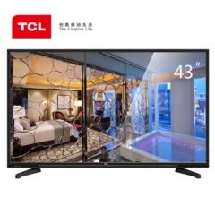 TCL43E10 43英寸