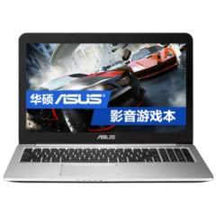 华硕V455L 14英寸轻薄影音游戏笔记本电脑