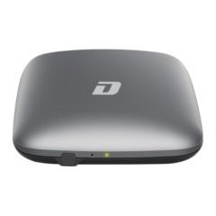 大麦DM1016 盒子1.0+ 电视机顶盒 4K高清网络播放器机顶盒 无线wifi网络盒子