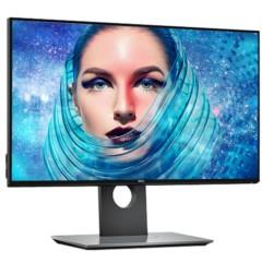 戴尔U2417H 23.8英寸 16:9宽屏 LED背光液晶显示器