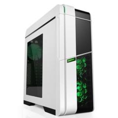 宁美国度FX8300/R9 370台式组装电脑主机