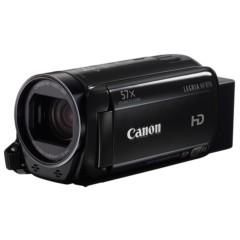 佳能LEGRIA HF R76 (黑)家用数码摄像机(约328万像素 32倍光变  WiFi功能 16GB内存)
