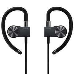 1MORE无线运动蓝牙耳机4.1 双声道立体声 挂耳式 通用型 黑色
