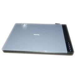 明基K830 A4平板式扫描仪