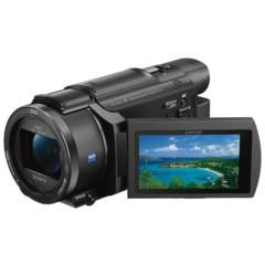 索尼4K高清数码摄相机 FDR-AXP55