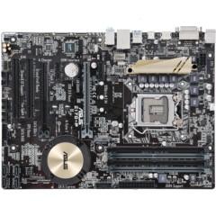 华硕Z170-P 主板 (Intel Z170/LGA 1151)