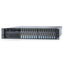 戴尔PowerEdge R730(E5-2620 v3 *2/8GB/300GB)