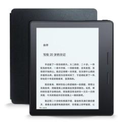 亚马逊Kindle Oasis 电子书 斯诺克黑