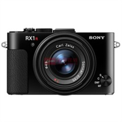 索尼RX1R II全画幅固定镜头相机