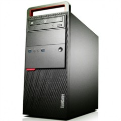 联想ThinkCentre M8600t-D064/I7-6700/4G/1T/DVDRW/2G独显/W7H/19.5LED