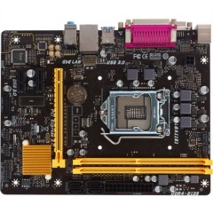 映泰H110 MDS2 PRO D4 主板(Intel H110/ LGA 1151)