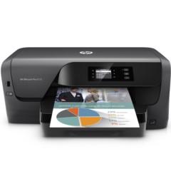 惠普OfficeJet Pro 8210 彩色办公打印机