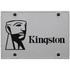 金士顿UV400系列 120G SATA3 固态硬盘