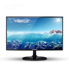 三星S22F350FH 21.5英寸LED全高清电脑液晶显示器 支持壁挂 HDMI全高清