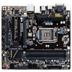 技嘉B150M-D3H主板 (Intel B150/LGA 1151)
