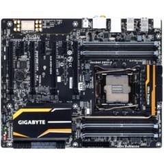 技嘉X99-UD4主板 (Intel X99/LGA2011-3)