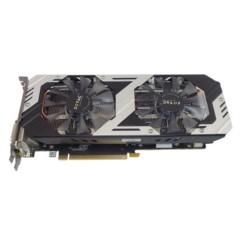 索泰GTX960-4GD5霹雳版HA 1216/1279/7010游戏显卡