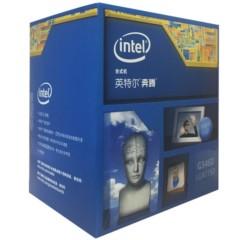 Intel奔腾双核 G3460 Haswell 盒装CPU处理器 (LGA1150/3.5GHz/53W/双核/3M三级缓存)