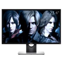 戴尔SE2417HG 23.6英寸专业游戏 宽屏显示器