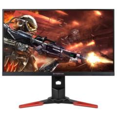 宏�掠夺者XB271HU bmiprz 27英寸IPS窄边框 电竞G-Sync技术 LED背光液晶显示器
