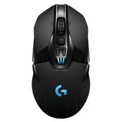 罗技G900有线/无线双模式游戏鼠标 RGB鼠标