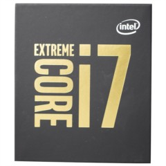 Intel Extreme系列 酷睿十核i7-6950X 2011-V3接口 盒装CPU处理器