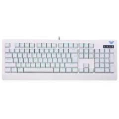狼蛛鬼王三区跑马灯 游戏机械键盘