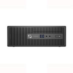 惠普ProDesk 400 G3 SFF(G3900/4G/500G/WIN7)