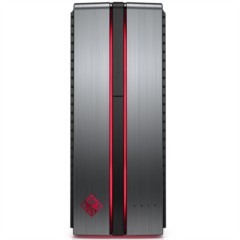 惠普870-076cn暗影精灵游戏台式主机(i7-6700 8G 1T+128SSD R9 8G DDR5独显 Win10)