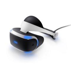 索尼PS VR